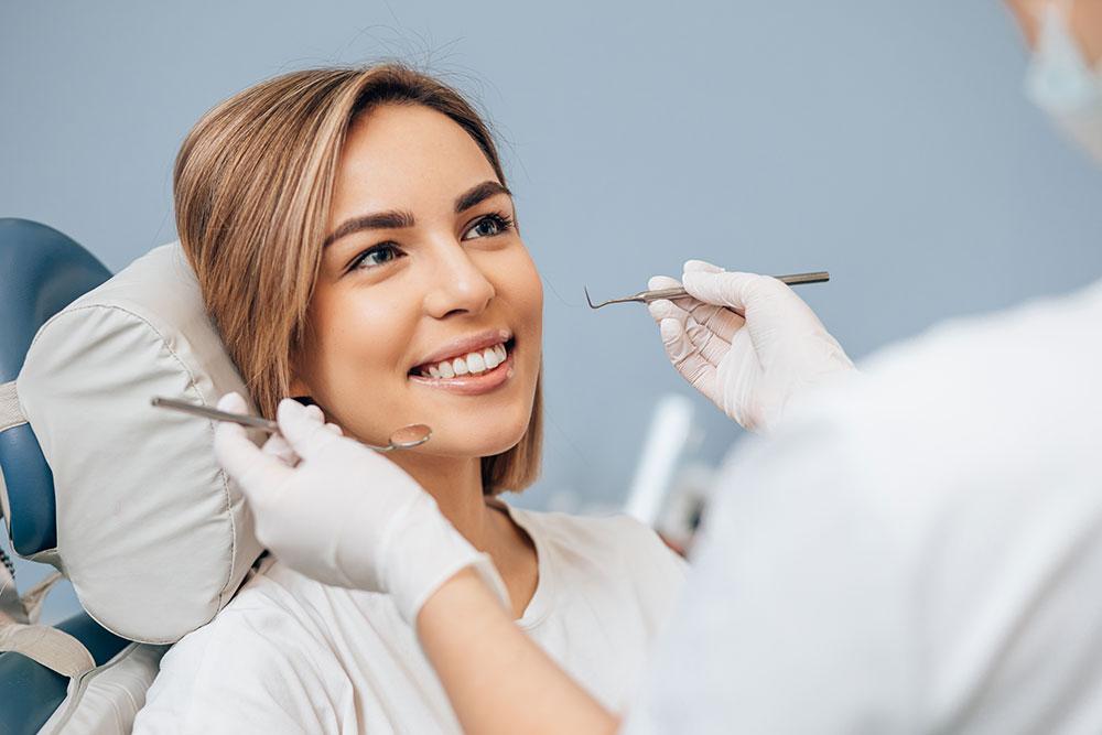 歯科健診・検査
