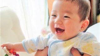 子供の歯磨き(0歳から1歳まで)ーお口の周りのスキンシップからー